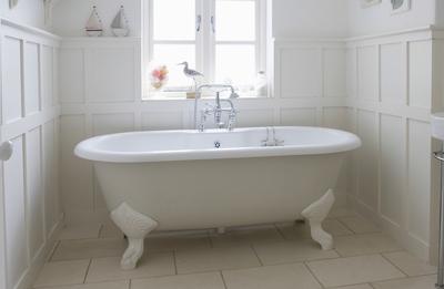 réparation baignoire