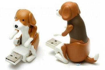 Je veux acheter des clés USB animal