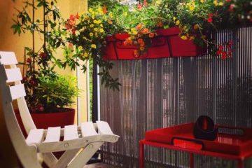 aménagement de terrasse à Paris
