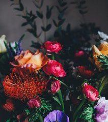 Comment choisir des fleurs pour un deuil ?