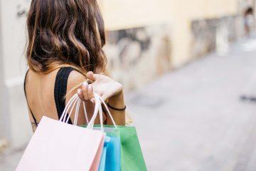 Shopping avec un petit budget : nos astuces