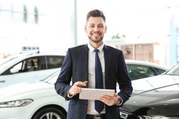 Pourquoi les mandataires auto sont moins cher