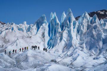 Quand visiter la Patagonie été ou hiver